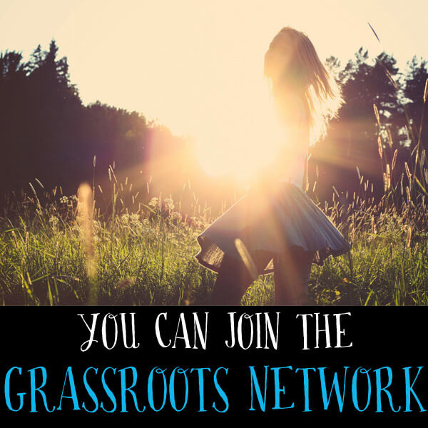 Grassroots Action and Information Network