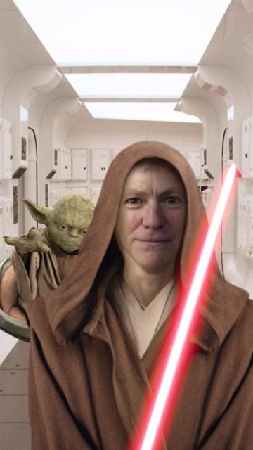 OEC Jedi