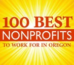 100 best nonprofits in Oregon