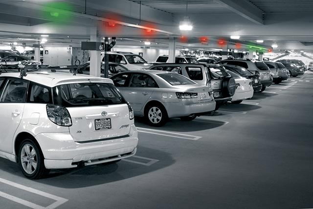 Pdx Long Term Parking >> Cool New Efficiencies At Pdx Oregon Environmental Council