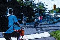 PDX Bikes By Tony Hernandez