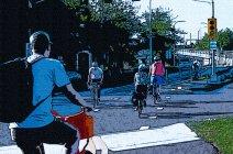 PDX Bike Infra w filters