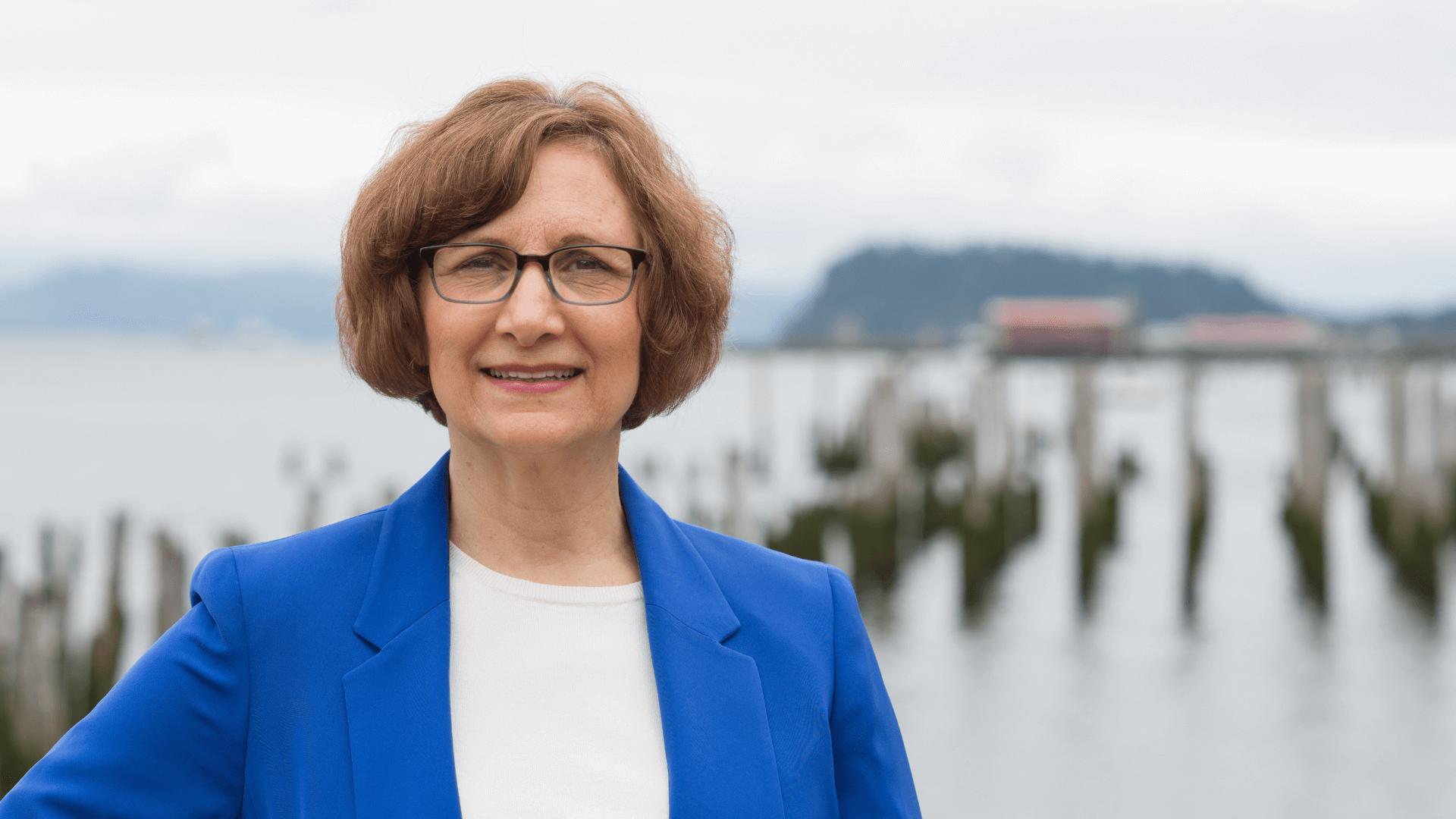 Susan Bonamici Profile Photo