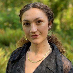 Xanthia Wolland Headshot