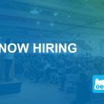 now hiring oec logo